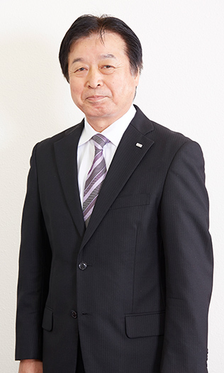 取締役(人事担当) 平林 洋志